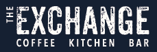The Exchange Cafe Logo